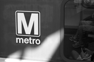 Metro | by smaedli
