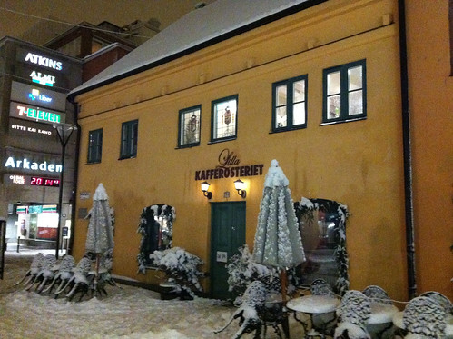 Juletid 2010 | by Lilla Kafferosteriet