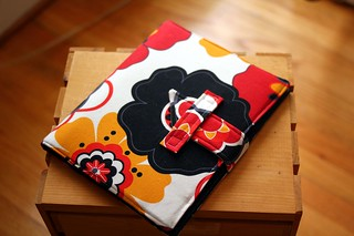 ipad cover 1 | by The LaPogdens