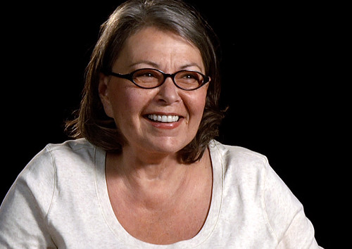 "Roseanne Barr in ""I Am Comic"" 