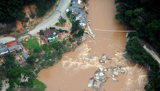 Brazil-flood-Rio-2011-01-20 | by visionshare