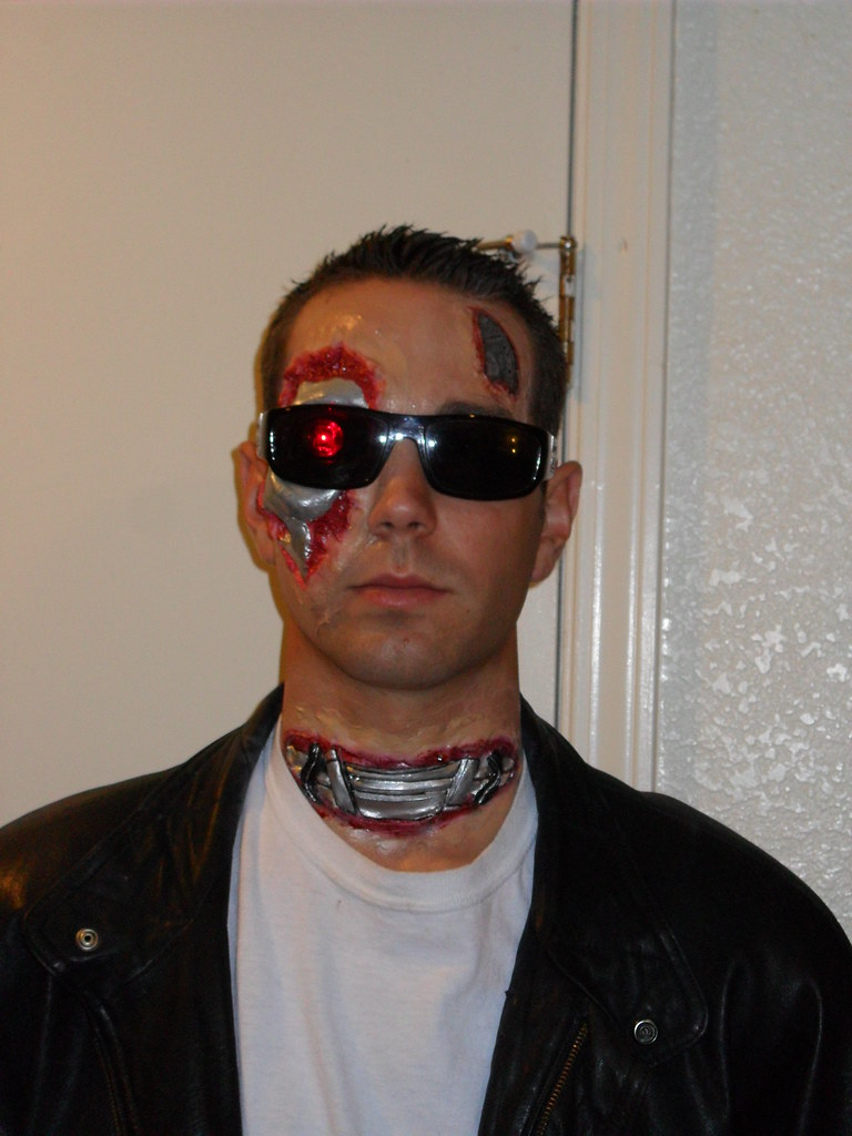 Orion Costumes Official The Terminator Costume Review ...