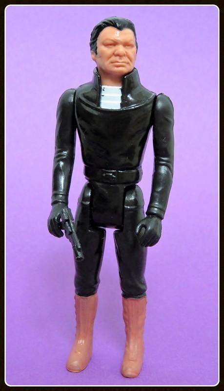 My Battlestar Galactica Figures 29895638560_46c0169d98_c