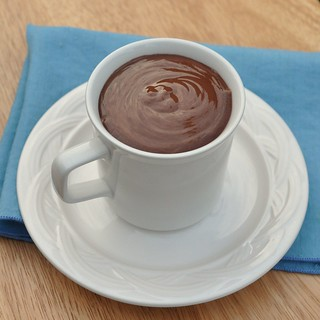 Italian Hot Chocolate | by Food Lovers Odyssey