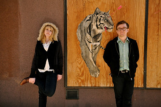 Tiger | by Wye Oak