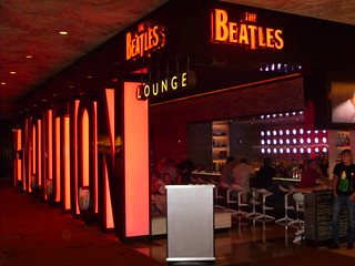 Revolution Lounge inside The Mirage Hotel and Casino in Las Vegas | by jeff_soffer