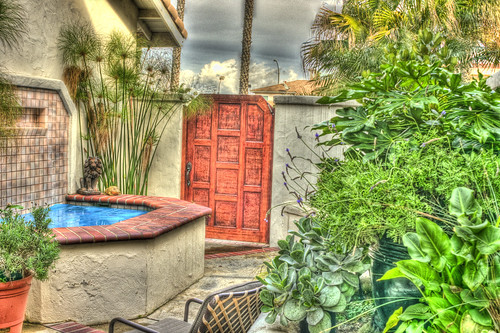Front Entry HDR | by rod1691