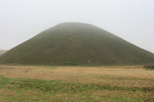 Silbury Hill | by tpholland