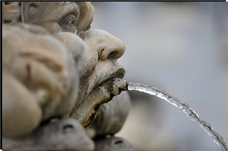 "... ""The Fountains of Rome"" ... 