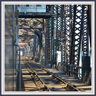 Crossing the Carquinez Strait Bridge | by Loco Steve