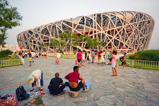 Beijing National Stadium | by Wojtek Gurak