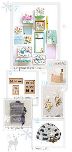Leslie's Last Minute Gift Ideas | by decor8
