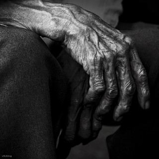 Old hand | by -clicking-
