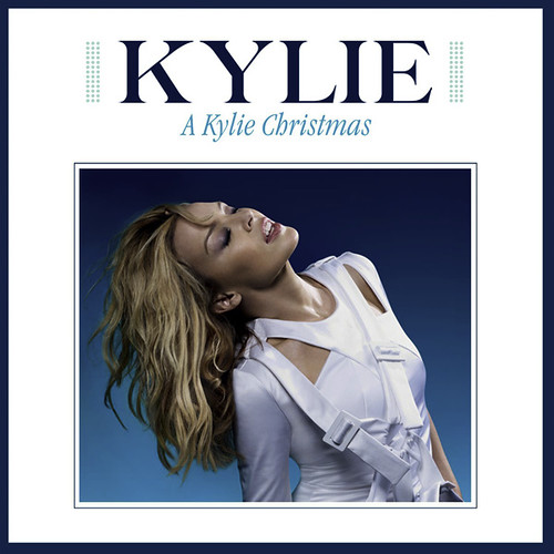 Kylie Minogue - A Kylie Christmas | by carlosjtj