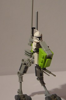 [SW] At-rt v 2.0 | by Sydag