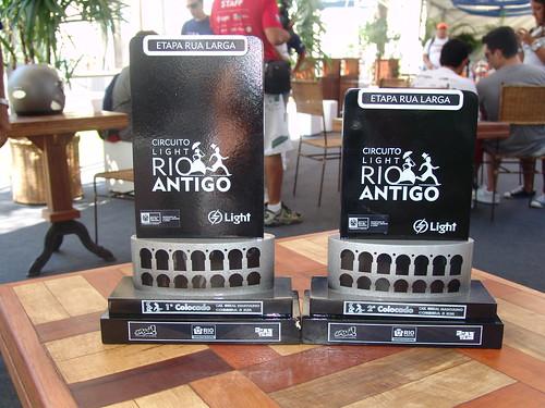 Circuito Rio Antigo : Circuito light rio antigo primeira etapa