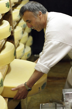 cheesemaker | by David Lebovitz