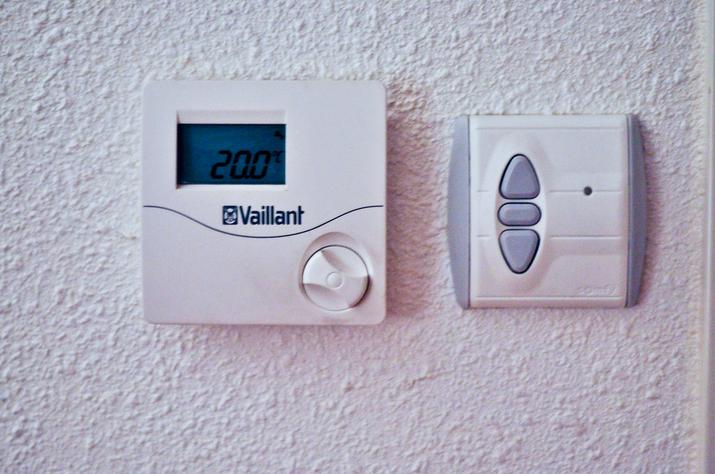 Image result for thermostat flickr