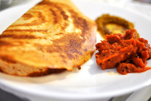 Dosas with Renuka | by Cathy Chaplin | GastronomyBlog.com
