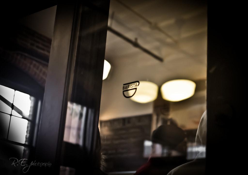 barista pearl district portland oregon as i upload my flickr