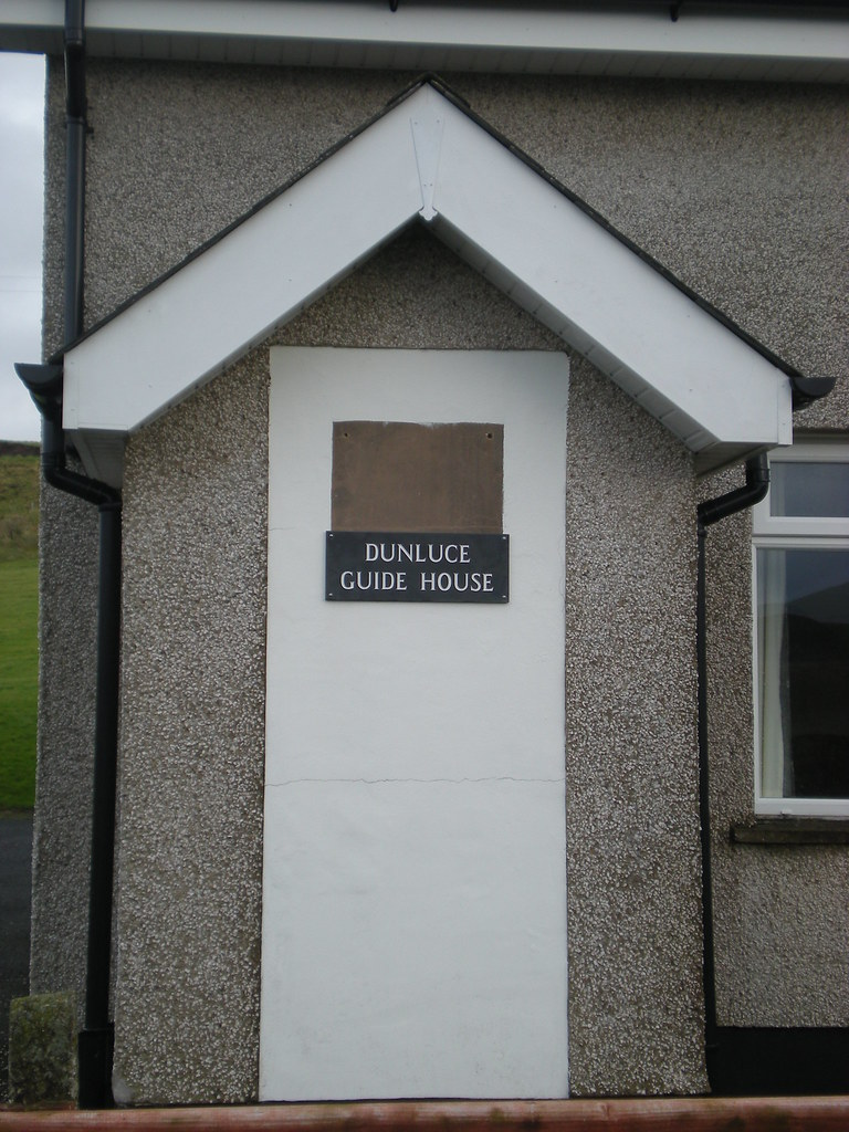 Fantastic new play-park! – dunluce guide house.
