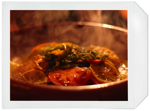 tajine-poisson | by sooishi