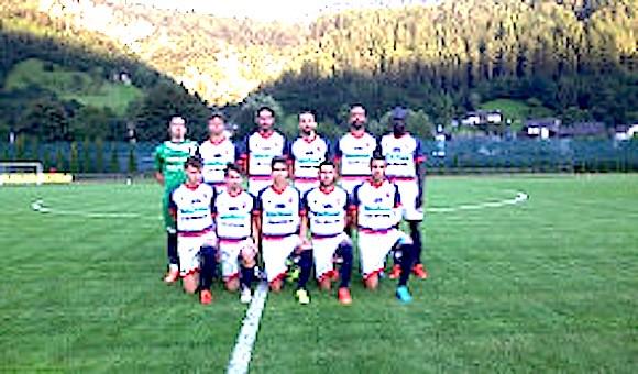 Cordenons - Virtusvecomp Serie D - 1