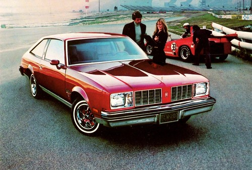 1978 oldsmobile cutlass salon brougham alden jewell flickr for 1978 cutlass salon