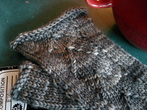 farrah fingerless gloves | by velostricken