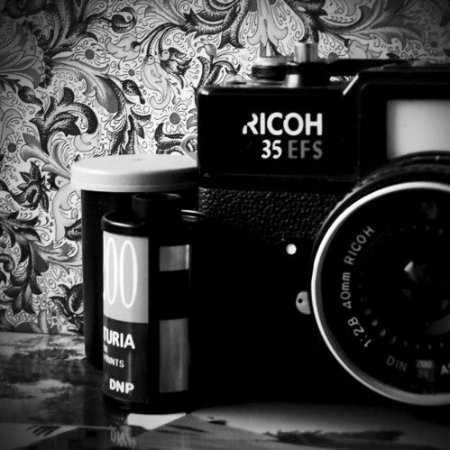 Week 27 - Ricoh 35 EFS | by dorcsy