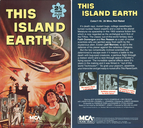 This Island Earth (1955) | by twm1340