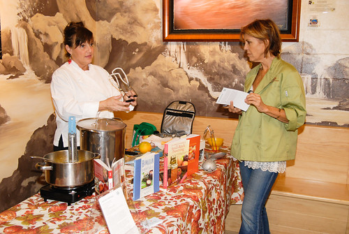 Chef Jana and Chef Teton | by Slow Food Maui