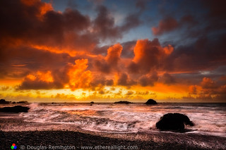 Pacific Dreams | by Douglas Remington - Ethereal Light® Photography