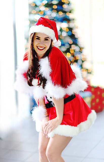 Merry Christmas/;; Demi Lovato Manip #4 | Merry Christmas ev… | Flickr
