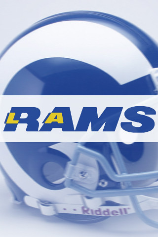 LA Rams Wallpaper