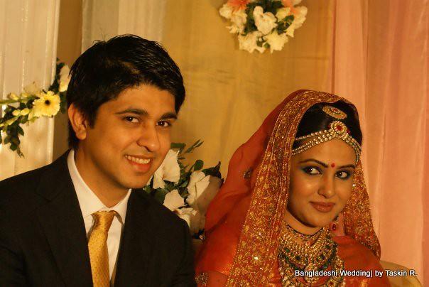 Bangladeshi Couple