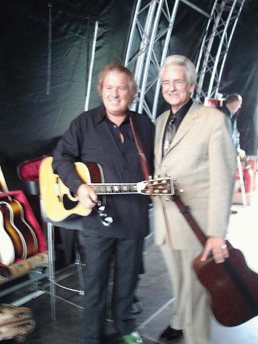40 Don  McLean and Del McCoury | by delmccouryband