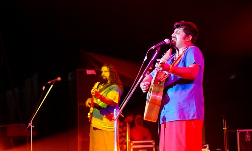 Raghu Dixit Project | by Roycin