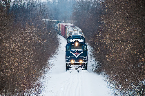 PGR 42 Plowing Snow | by shawn_christie1970
