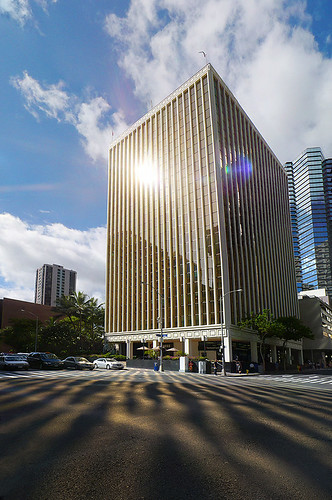 territorial savings bank aiea
