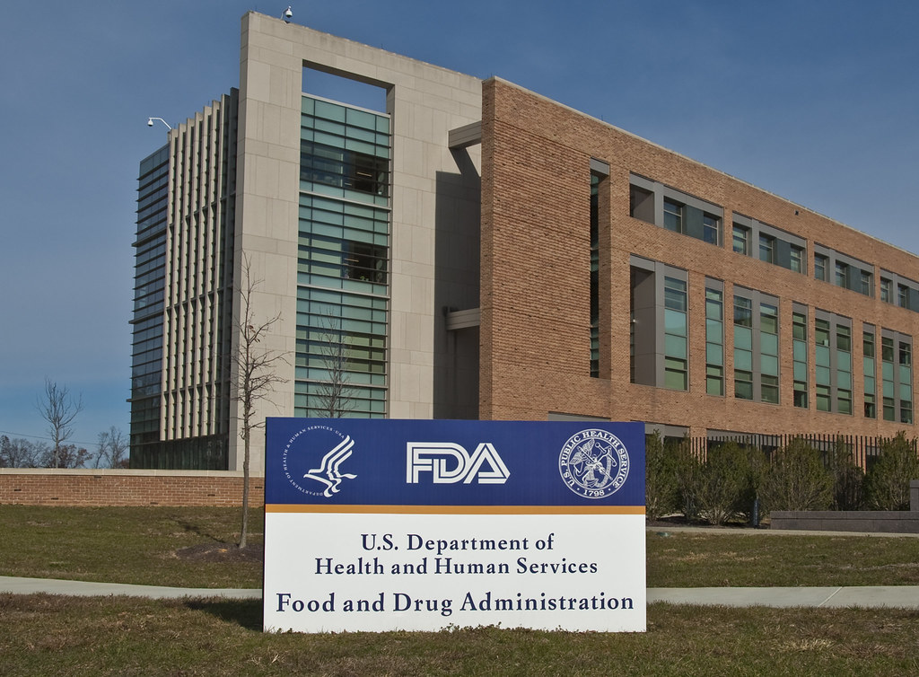 Image result for FDA