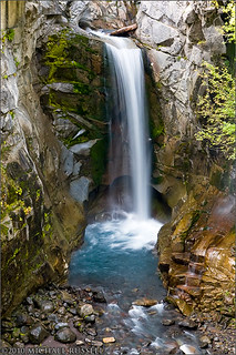 Christine Falls | by Michael S. Russell