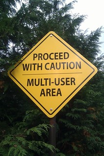 Multi-User Area | by gpoo