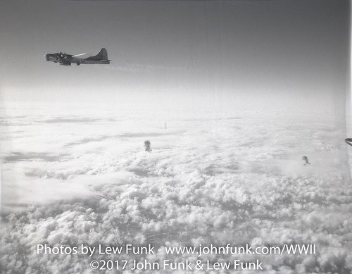 Nuremberg Germany 21 Feb 1945 | by John Funk from Golden Colorado