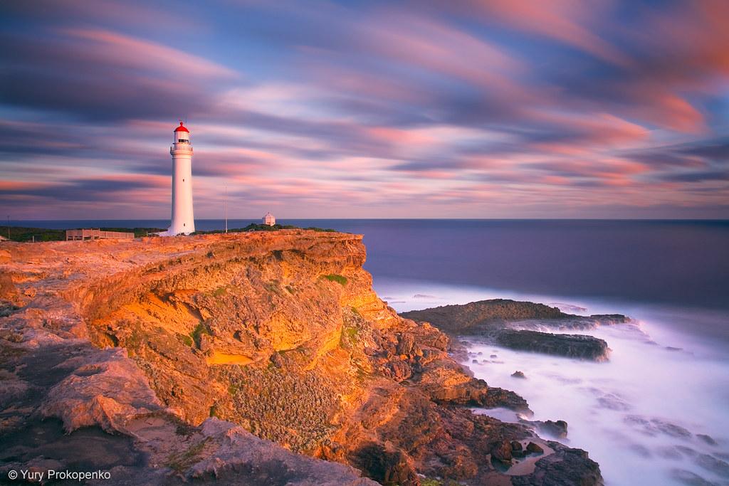 Cape Nelson portland