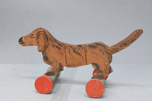 Dog Toy Company Jobs