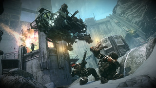 Killzone 3 multiplayer open beta | by PlayStation.Blog