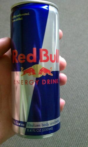 Geek juice