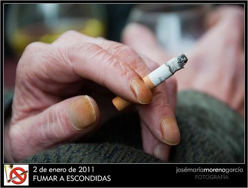 Si es posible morir habiendo dejado fumar