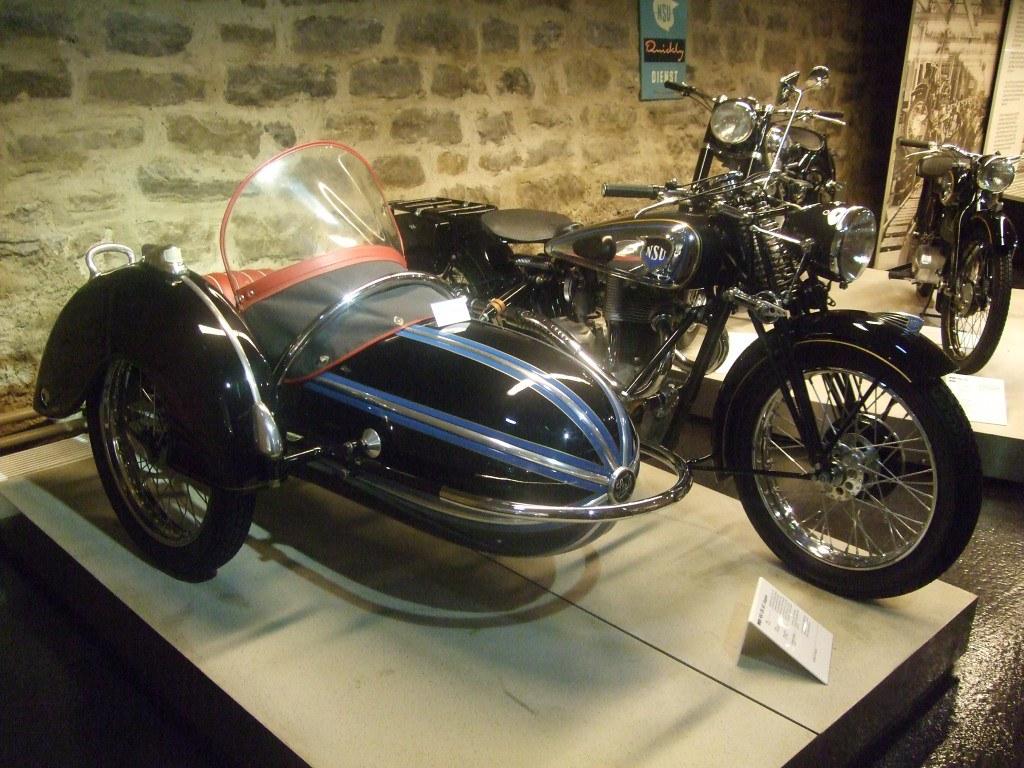 deutsches zweirad und nsu museum german two wheeler and nsu museum flickr. Black Bedroom Furniture Sets. Home Design Ideas